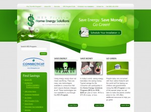 CT Home Energy Audit