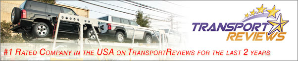 Transport Reviews Banner