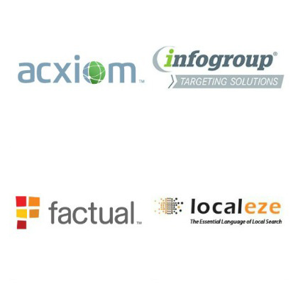 Local SEO Data Aggregators