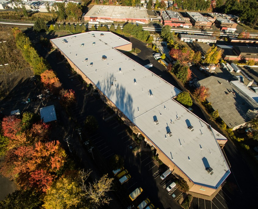 Drone Video Amp Photography Of New Roofs Tag