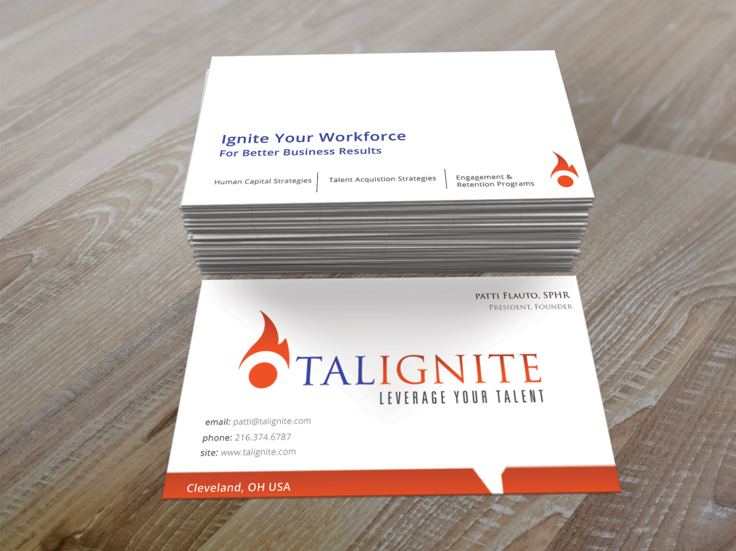 Business Card Design | 3PRIME