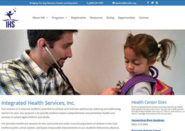 Integrated Health Services, Inc.