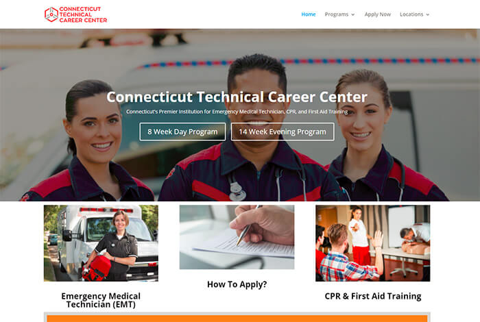 Connecticut Technical Career Center