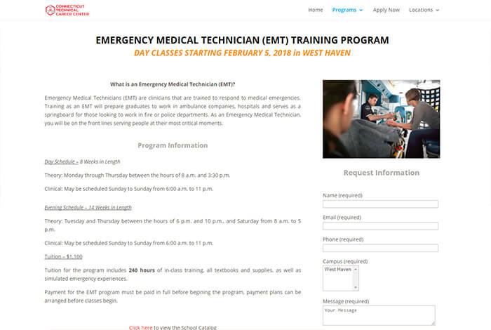 Connecticut Technical Career Center 2